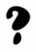 Gnome-Logo als Fragezeichen