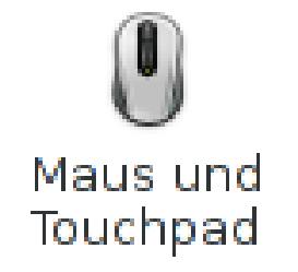 Maus und Touchpad