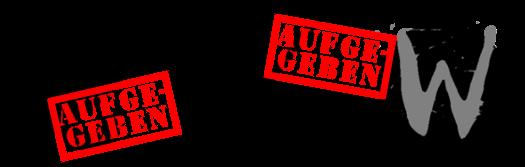 Gnome-, X- und Wayland-Logo abgestempelt