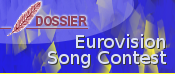Dossier: Eurovision Song Contest