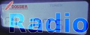 Dossier: Radio