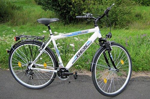 Fahrrad Rex