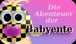 Die Abenteuer der Babyente