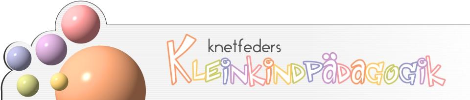 Sprachentwicklung – Knetfeders Kleinkindpädagogik