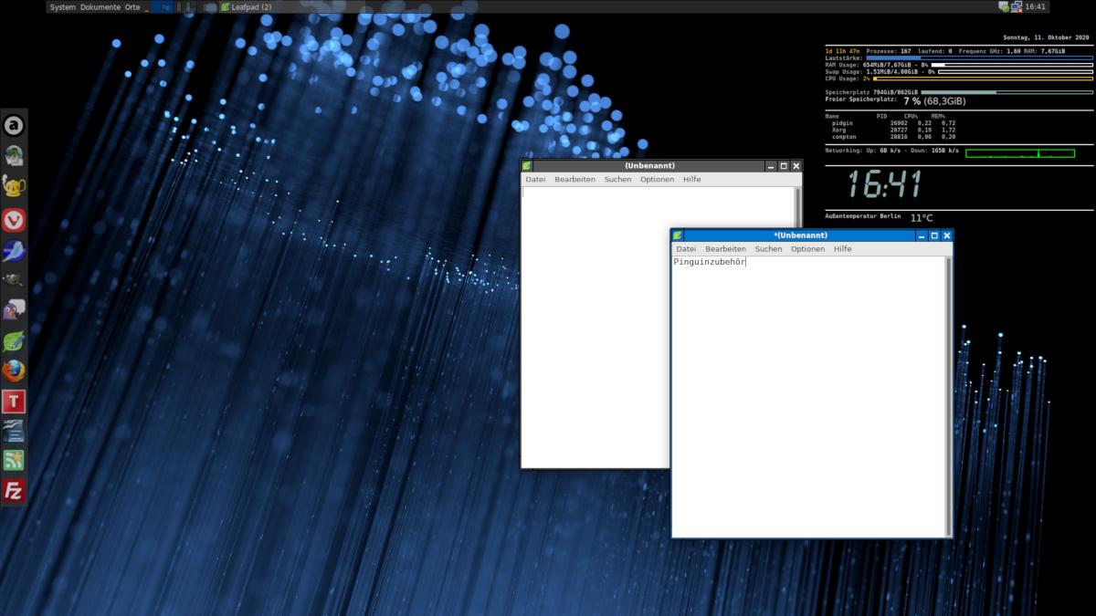 JWM-Desktop